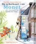 Bekijk details van De schatkaart van Monet