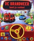 Bekijk details van De brandweer komt je redden!