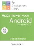 Bekijk details van Apps maken voor Android