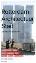 Bekijk details van Rotterdam architectuur stad