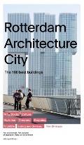 Bekijk details van Rotterdam architecture city