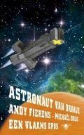 Bekijk details van Astronaut van Oranje