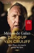 Bekijk details van De coup van Cruijff