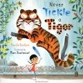 Bekijk details van Never tickle a tiger