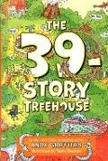 Bekijk details van The 39-story treehouse