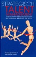 Bekijk details van Strategisch talent management