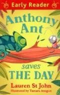 Bekijk details van Anthony Ant saves the day
