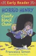 Bekijk details van Horrid Henry and the comfy black chair