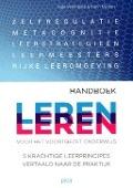 Bekijk details van Handboek leren leren voor het voortgezet onderwijs