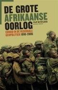 Bekijk details van De grote Afrikaanse oorlog