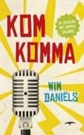 Bekijk details van Komkomma
