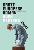 Bekijk details van Grote Europese roman