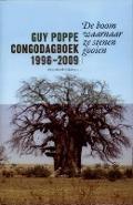 Bekijk details van Congodagboek 1996-2009