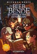 Bekijk details van De legende van de Hemelrijders