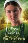 Bekijk details van Broze belofte