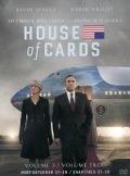 Bekijk details van House of Cards; Volume 3