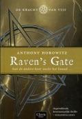 Bekijk details van Raven's gate