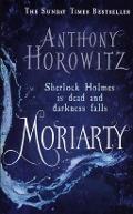 Bekijk details van Moriarty