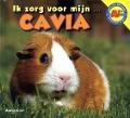 Bekijk details van Ik zorg voor mijn ... cavia