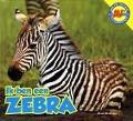Bekijk details van Ik ben een zebra