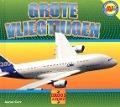 Bekijk details van Grote vliegtuigen