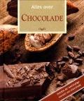Bekijk details van Alles over Chocolade
