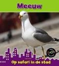 Bekijk details van Meeuw