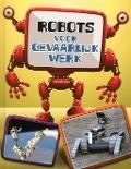 Bekijk details van Robots, voor gevaarlijk werk