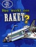 Bekijk details van Hoe werkt een raket?