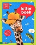 Bekijk details van Letter boek