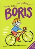 Bekijk details van Graag traag, Boris