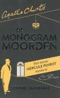 Bekijk details van De monogram moorden