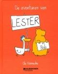 Bekijk details van De avonturen van Lester en Bob