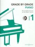 Bekijk details van Grade by grade; Piano; Grade 1