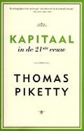 Bekijk details van Kapitaal in de 21ste eeuw