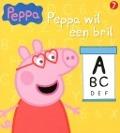 Bekijk details van Peppa wil een bril