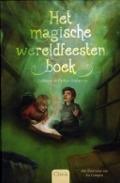 Bekijk details van Het magische wereldfeestenboek