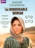 Bekijk details van The honourable woman