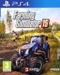Bekijk details van Farming simulator 15