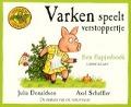 Bekijk details van Varken speelt verstoppertje