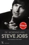 Bekijk details van De wording van Steve Jobs