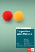 Bekijk details van Compendium estate planning