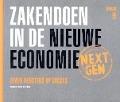 Bekijk details van Zakendoen in de nieuwe economie