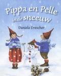 Bekijk details van Pippa en Pelle in de sneeuw