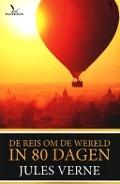Bekijk details van De reis om de wereld in 80 dagen