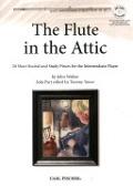 Bekijk details van The flute in the attic