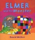 Bekijk details van Elmer and the monster