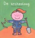 Bekijk details van De archeoloog