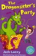 Bekijk details van The dragonsitter's party
