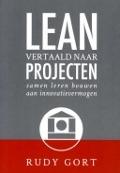Bekijk details van LEAN vertaald naar projecten